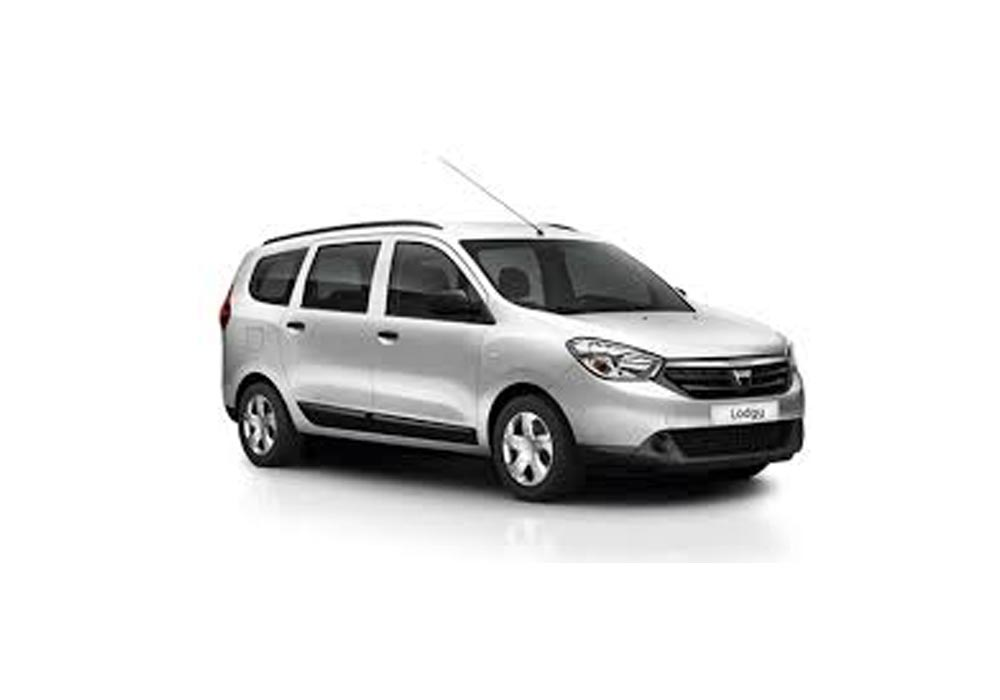 DACIA LODGY DIESEL 5+2 FULL NAVIGATION INCLUDED