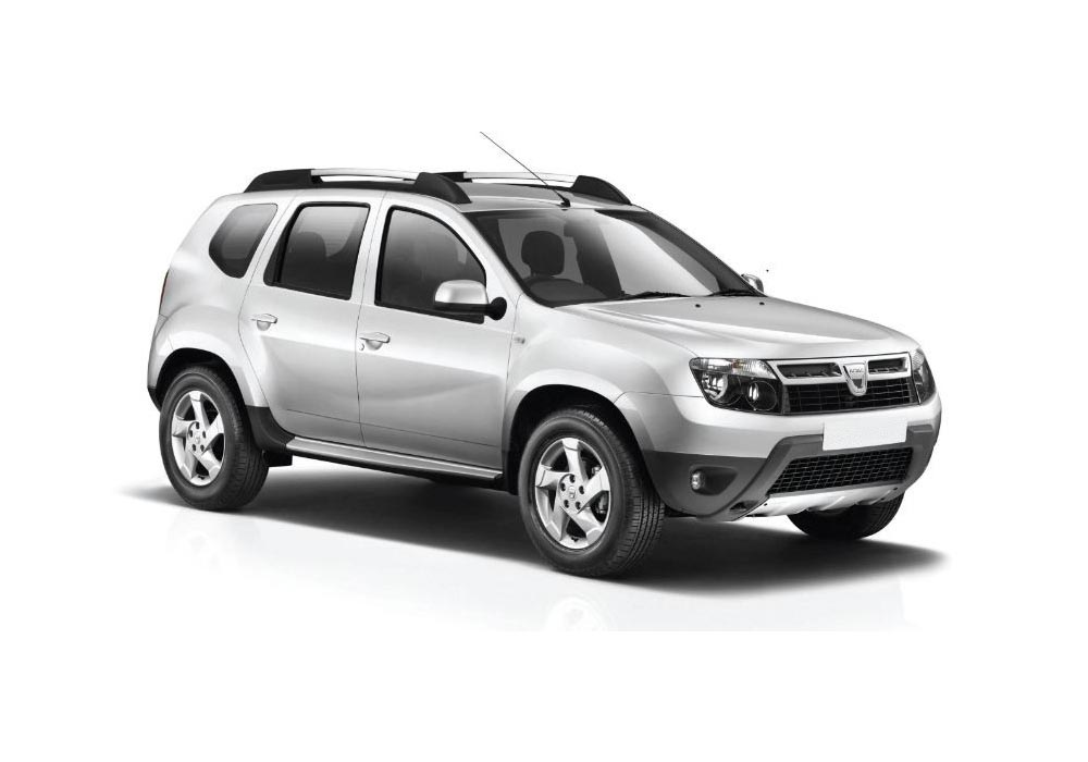 DACIA DUSTER 4x2 JEEP